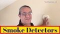 Is Your Smoke Detector Safe?